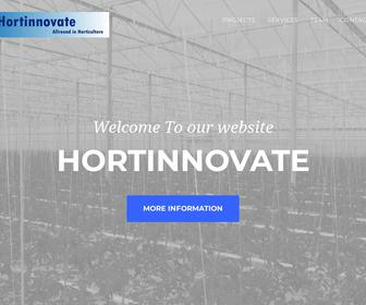 Hortinnovate B.V.