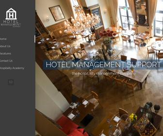 Hotel Management Support B.V.