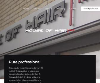 House of Hair No.1