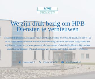 HPB Advice & Finance