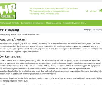 HR Recycling