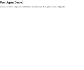 HSF Couriers