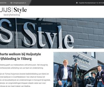 Huijs-Style