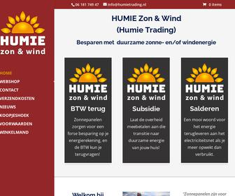 http://www.humietrading.nl