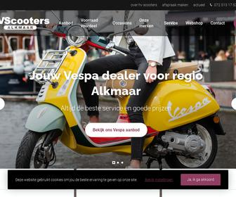 HV Scooters