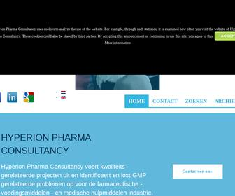 Hyperion Pharma Consultancy
