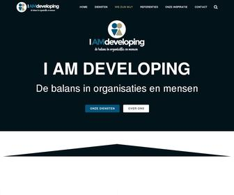 http://IAMDeveloping.nl