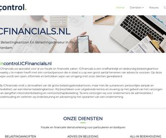 InControl Financials