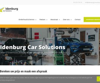 Idenburg Carwash B.V.