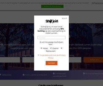 Lumen Events