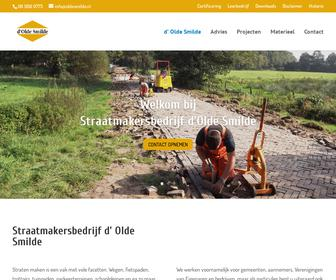 http://info@oldesmilde.nl