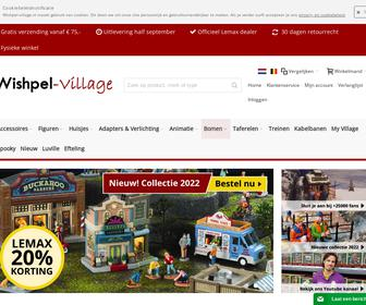Wishpel-Village.nl