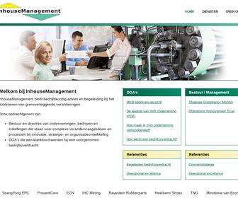 http://www.inhousemanagement.nl