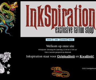 Inkspiration Tattoo shop