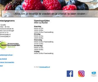 http://www.innerquality.nl