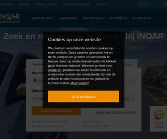 INQAR Dallinga Autoverhuur & Shortlease