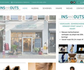 Ins. & Outs