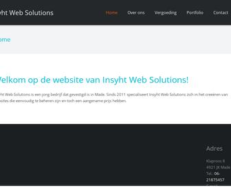 Insyht Web Solutions
