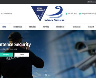Intence Security BV