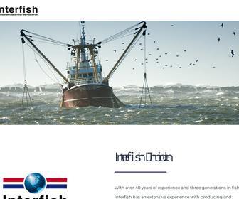 Interfish B.V.
