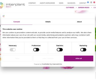 Interplant Roses B.V.