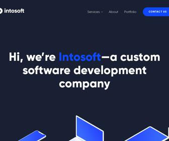 http://www.intosoft.nl