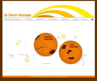 In Touch Chair Massage