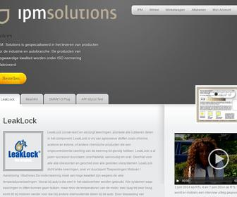 http://www.ipm-solutions.nl