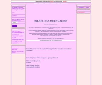 http://www.isabelle-shop.nl