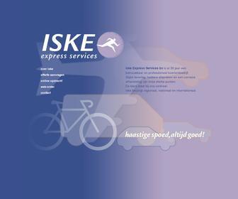 Iske Express Services B.V.