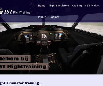 Ist Flight Training