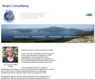 Ithaka HRM Consultancy