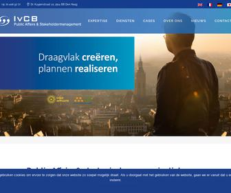 IvCB Public Affairs & Stakeholdermanagement BV
