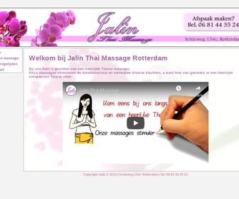 Jalin Thai Massage