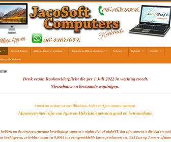 JacoSoft-Computers