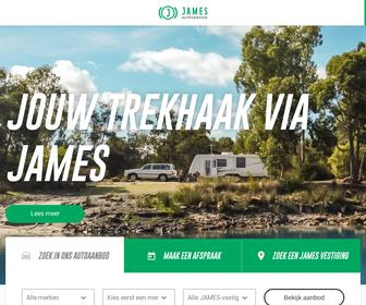 James Auto Service Amsterdam Zuid-Oost B.V.