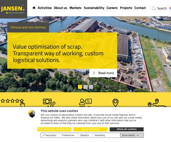 Jansen Recycling Group BV