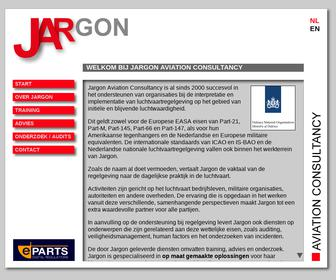 Jargon Aviation Consultancy B.V.