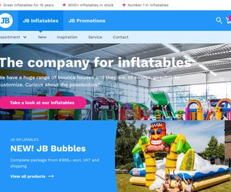 JB-Inflatables International