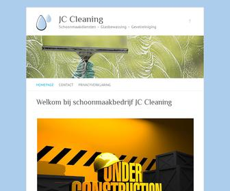 JC Cleaning VOF