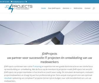 JD4Projects B.V.