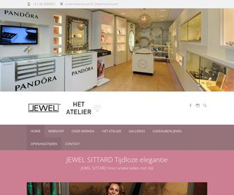 Jewel Sittard