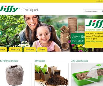 Jiffy Products International B.V.