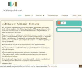 JMR Design & Repair