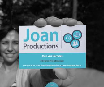 Joan Productions