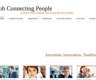 Job Connecting People B.V.