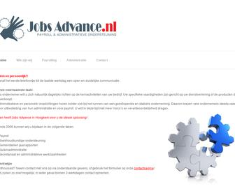 Jobs Advance B.V.