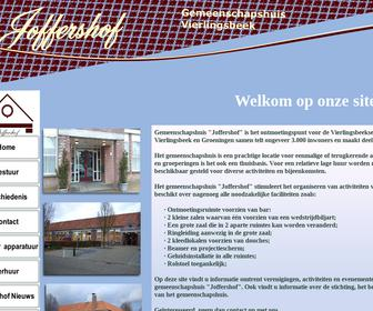 Stichting Joffershof