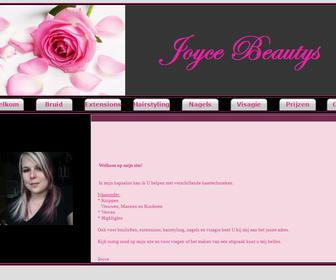Joyce-Beauty's