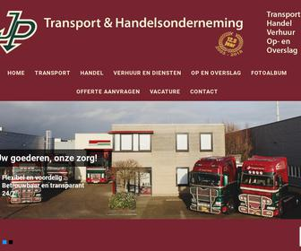 JP Transport & Handelsonderneming